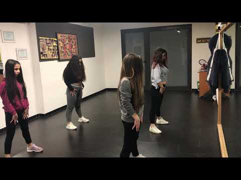 Coreografia perfect ed sheeran