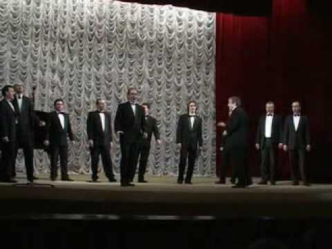 Men's Choir of the Moscow Choral Synagogue