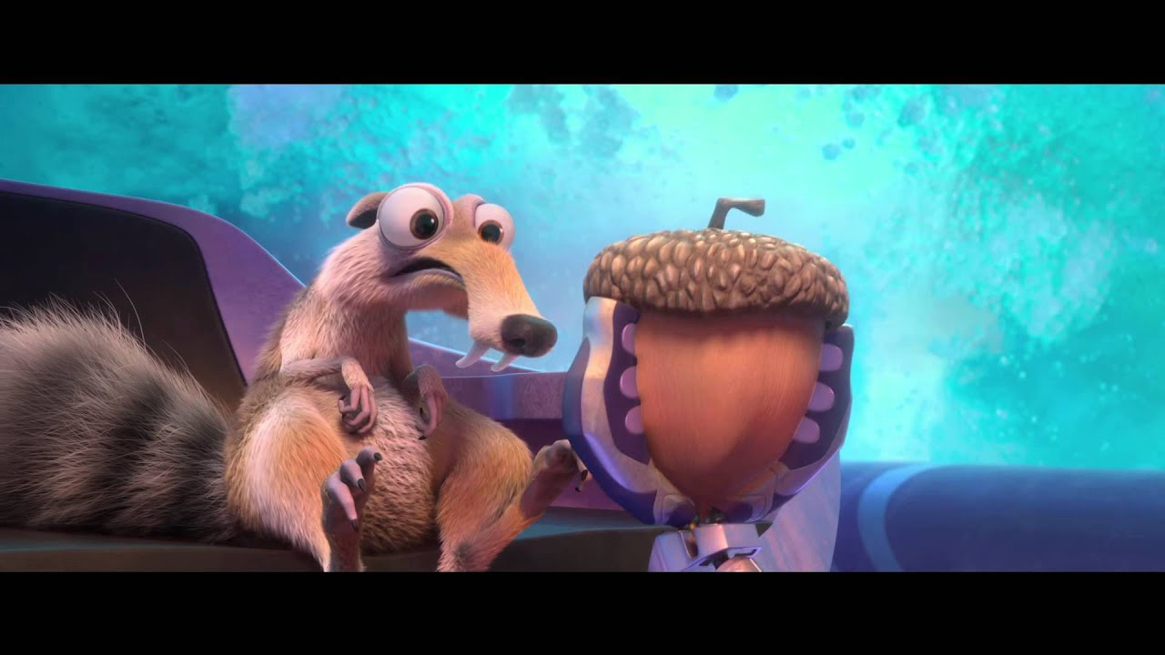 Download Ice Age 5 Collision Course  2016 Official Trailer Full HD   20th Century FOX