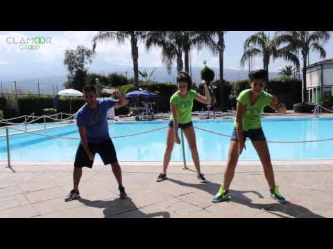 Balli di Gruppo: El Baile Del Serrucho - CLAMOOR GROOP