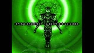 Spiral Architect - Moving spirit