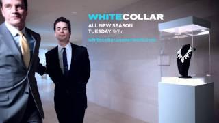 White Collar - On Guard :10
