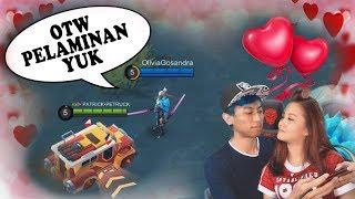 Gambar cover AKHIRNYA!! PATRICK PACARAN OLIVIA