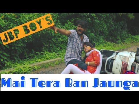 tera-ban-jaunga-|-kabir-singh-|jbp-boy's|jabalpur-song|shahid-kapur|tulsi-kumar,-akhil-sachdeva