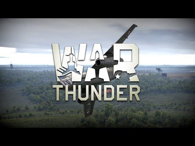 War Thunder - Bombes tueuses!
