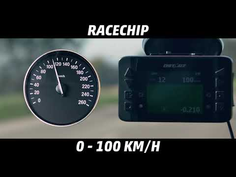 Chiptuning for your Mercedes - Engine Tuning by RaceChip