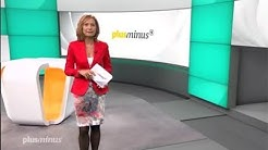 Plusminus (ARD): Was läuft schief in Deutschland? - Ganze Sendung