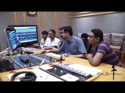 Sound Engineering Course | Kolkata | Ananjan Studio | Shrutinandan