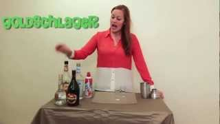 Alcoholidays: Santa