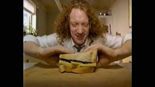 Adverts - UK - Channel 4 - 1996