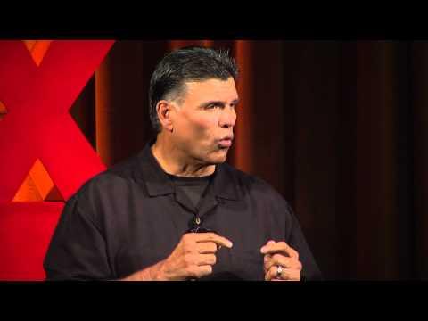 Move forward   Anthony Muñoz   TEDxCincinnati