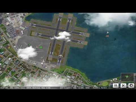 Airport Madness World Edition #1  