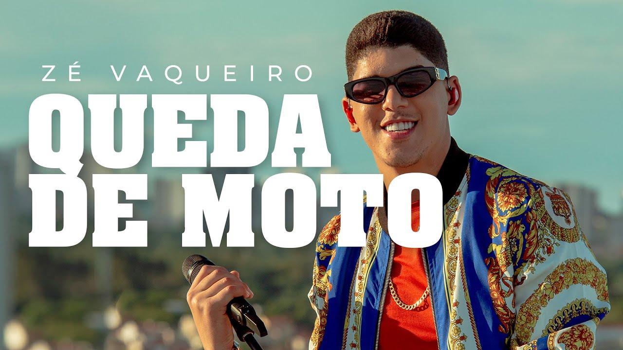 Download Queda de moto - Zé Vaqueiro