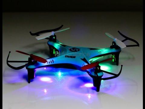 MINGJI 102 Квадрокоптер Дрон Invade Quadcopter Drone