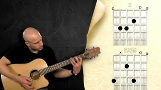 Download Modern Worship Guitar: The Basic Role of the Acoustic, Part 1 Mp3 and Videos
