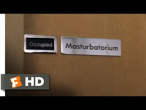 A Smile Like Yours (3/10) Movie CLIP - Occupied (1997) HD