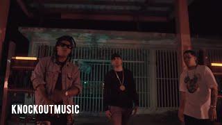 Смотреть клип Young Izak Ft. Yomo, Juanka, Osquel, Sammy & Falsetto - Viacrusis Remix