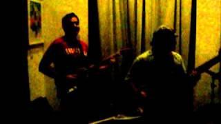 Mr Pc - jam with Mateus Starling, Ney Conceição, Lucio Vieira and Chiquinho