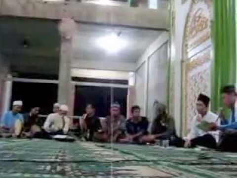 Majelis Ad diba'an ( KMNU IPB ) - Sholatullahima