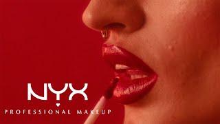 NYX COSMETICS: LOVE LUST DISCO @ SASHAPANIKA