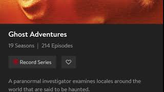 Ghost Adventures | August ( 28, 2019 ) Dumas Brothel