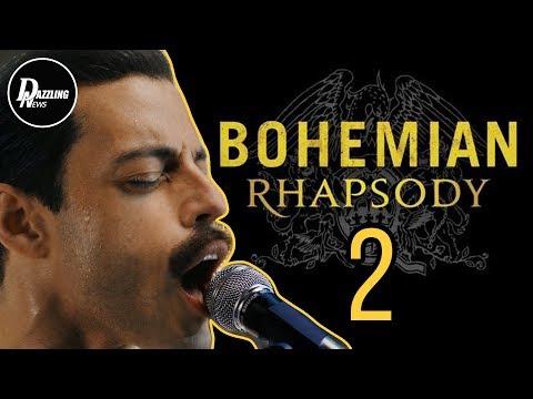 Bohemian Rhapsody 2?! Possibility of a SEQUEL?!