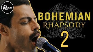 Bohemian Rhapsody 2?! Possibility of a SEQUEL?!