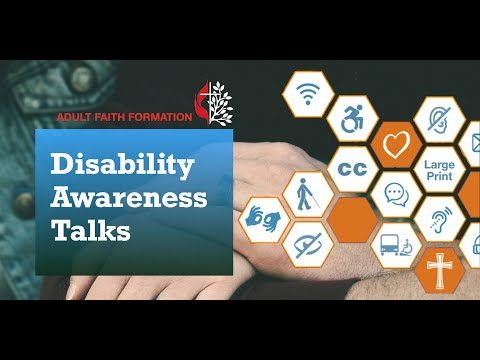 Disability Awareness: ALS