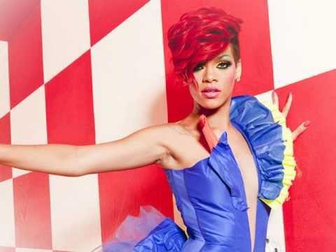 Rihanna - Fading(lyrics Song)NEW SONG!