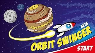 AceMan Orbit Swinger InGame