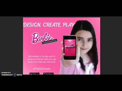 Barbie Case Study