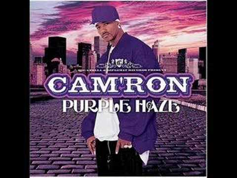 CamRon feat Kanye West and Syleena Johnson  Down and Out