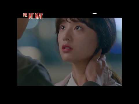 Fight For My Way - Let's Date Scene