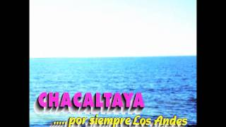 Chacaltaya - Mallku (Por siempre Los Andes)