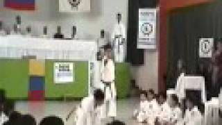 Embu juan david elorsa - ricardo forero