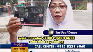 TVC Jeido Power Knee Vinji Home Shopping TV