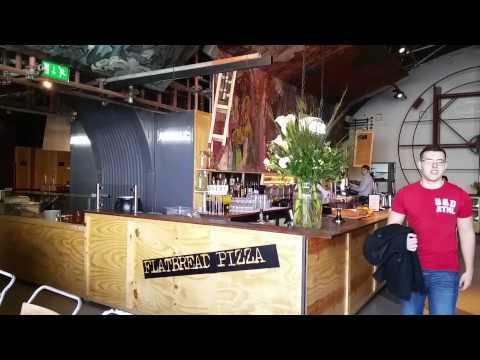 Topolski Bar And Café - Southbank