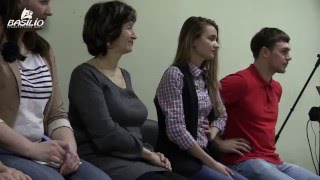 видео Мастер класс по эстрадному вокалу 2015 Санкт Петербург - Раскрытие гортани