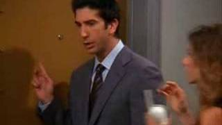 Friends: Ross' Sarcastic Story thumbnail
