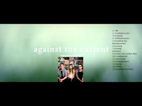 All Against The Current song