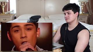 Baixar Vocal Coach Reaction to Zayn Malik's Best Live Vocals