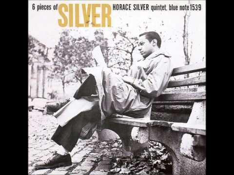 Horace Silver - Señor Blues [Vocal Version]