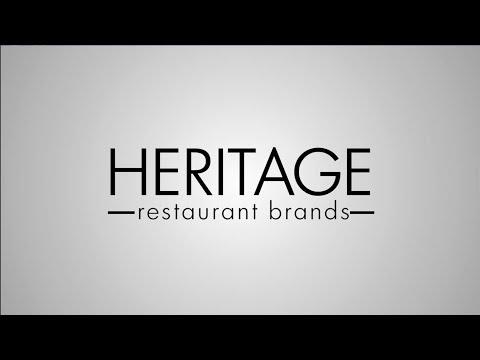 CFM Integrated Marketing &Productions - CFM Culture Demo - Heritage Brands