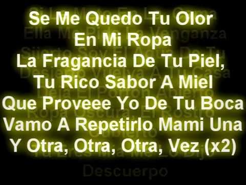Wisin Y Yandel - Tu Olor Lyrics | MetroLyrics