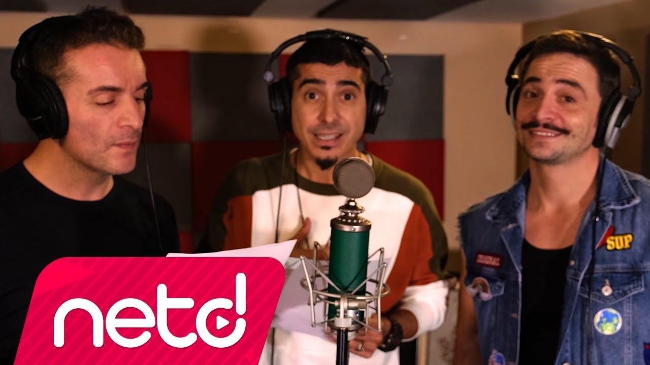 maNga feat. Ahmet Kural & Murat Cemcir – Para Parra Parrra (Baba Parası Film Müziği)