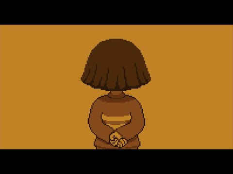 Undertale: HorrorTale | English Version Full Walkthrough + Secret (No commentary)