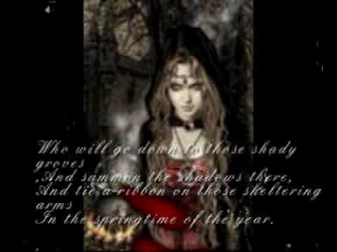 Wiccan Dance/ The Mummers' Dance - Loreena-Mckennitt