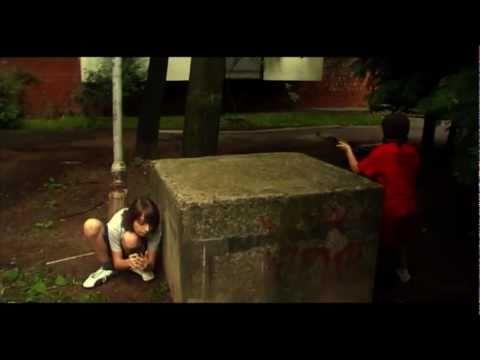 C.I.A. Agent - Short Action Scene HD