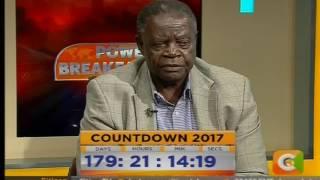 Jubilee's Wekesa admits Uganda voter importation ongoing