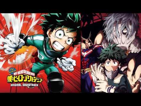 Boku No Hero Academia Original